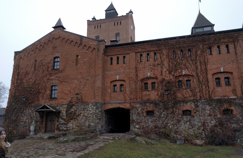 Radomyshl Castle